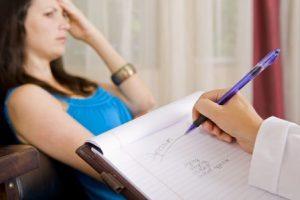 בעלי התפקידים המעורבים באבחונים בתחום בריאות הנפש
