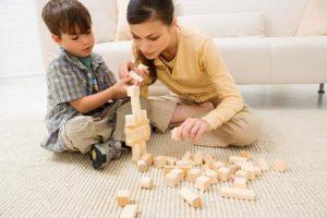 אבחון התפתחותי לילדים